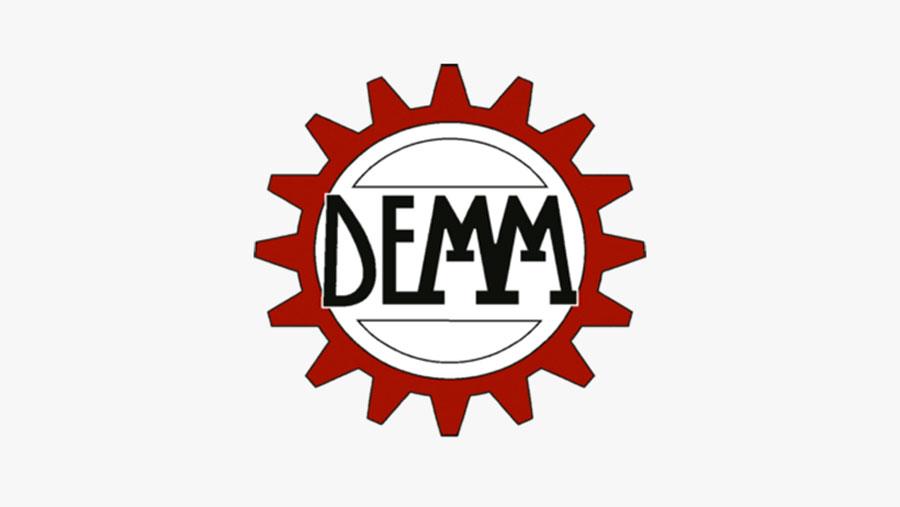 demm-tecnostrumenti
